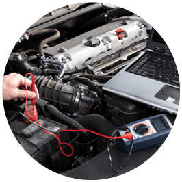 autoelectrical diagnotics - Mighty Kiwi Commerical - mechanic christchurch